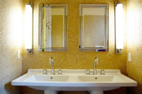 bathrooms with yellow walls 20 bathroom vanity designs decorating ideas design trends premium psd vector