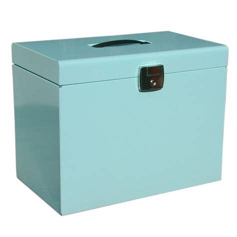 Box File Jumbo Yushinca 105cm a4 metal box file blue staples 174