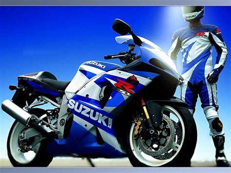 Motos Suzuki 2006 Suzuki Gsxr 600 Review Top Speed