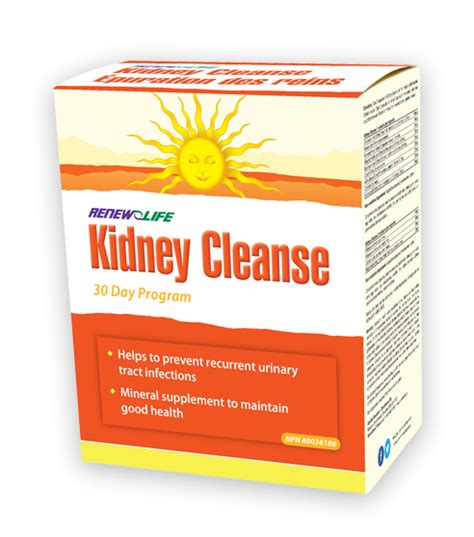 How Does It Take To Detox Kidneys by Renew S Solution For Kidney Stones