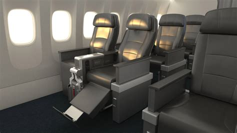 787 Cabin Noise by American Airlines Premium Economy Retrofit Schedule Announced Travelupdate