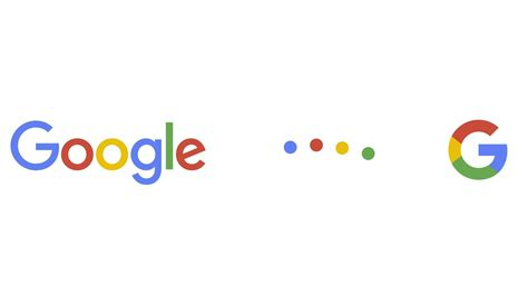 google design yesterday the bauhaus connection in google s new logo