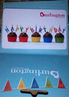 Burlington Gift Card Balance - coats email newsletters and signs on pinterest