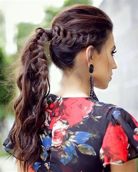messy hairstyles games 69 charming ponytail hairstyles to rev up your style game