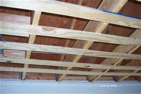 Porch Ceilings Installing Vinyl Bead Board Ceiling
