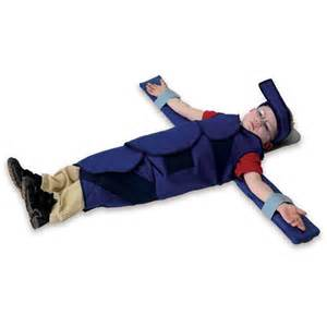 papoose boards and arm immobilizer marketlab inc