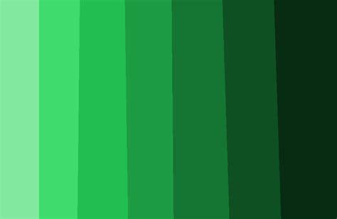 imagenes de tonos verdes tonos de color verde by licae on deviantart