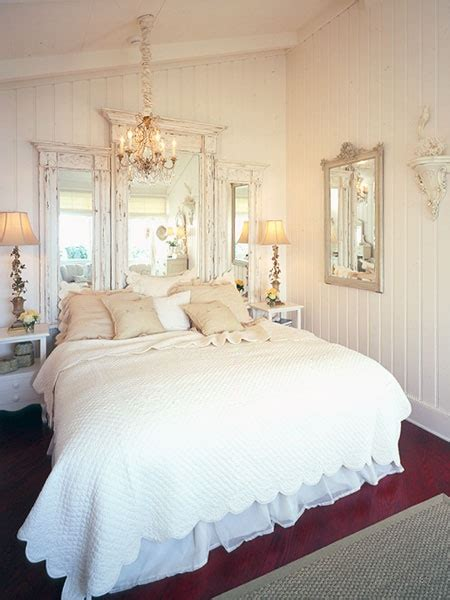 mirror as headboard mirrors as headboard home decor pinterest