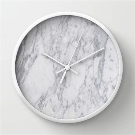 design milk clock 8 creative wall clock designs from society6 design milk