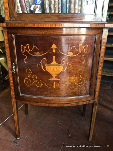 mobili antichi credenze antichit 224 il tempo ritrovato antiquariato e restauro