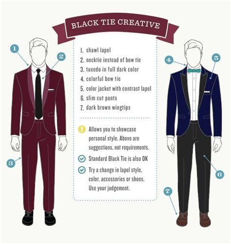 black tie dress code the gentlemanual s guide to conquering the black tie