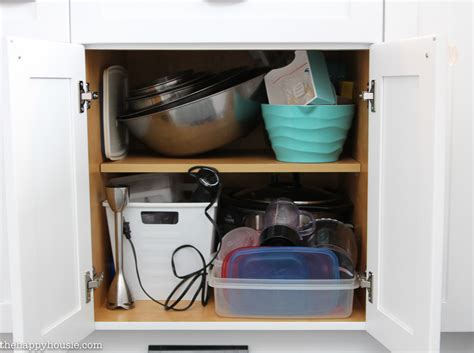 organize your kitchen how to completely organize your kitchen week two