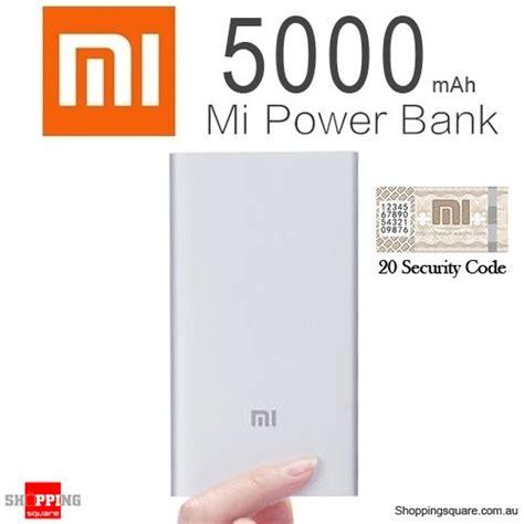 Power Bank Samsung 100 Ribu 100 genuine xiaomi ultra slim 5000mah portable power bank