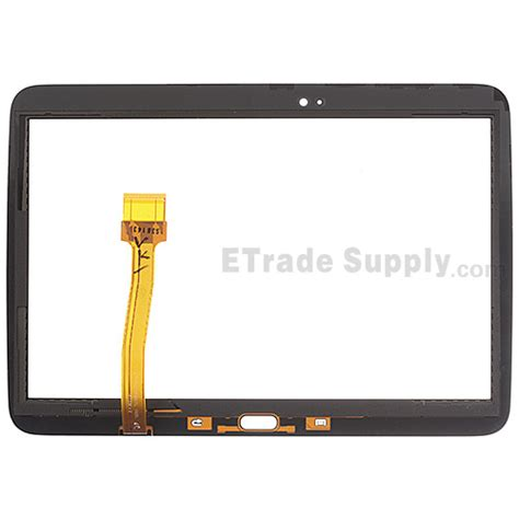 Touchscreen For Samsung Galaxy Tab 2 10 1 P5100 samsung galaxy tab 3 10 1 gt p5200 digitizer touch screen etrade supply
