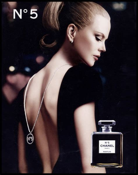 chanel commercial actress the marketing behind chanel no 5 image consultant