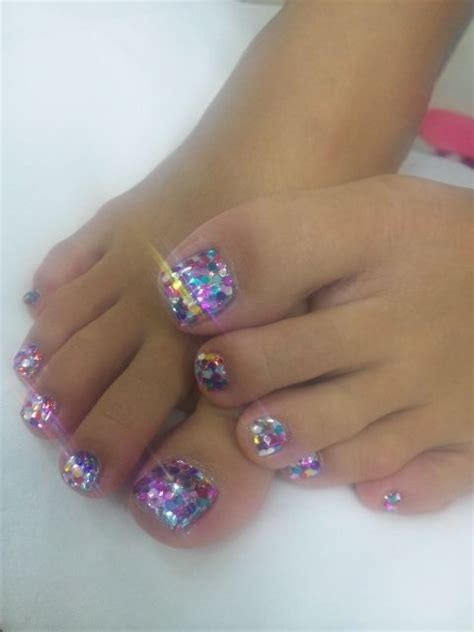 Stewart Gets Nails Toes Did by I Ve Done This Before Lots Of Work And The Smaller Toe