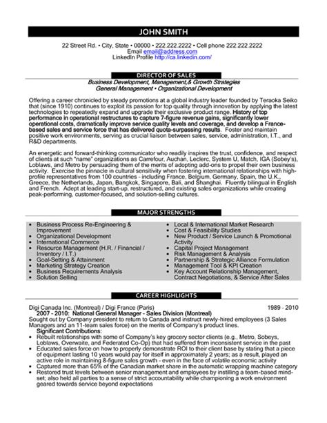 top sales resume examples examples of resumes