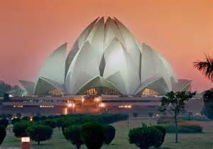 Lotus Temple In Hyderabad Places You Can T Afford To Miss In Delhi India Tv News