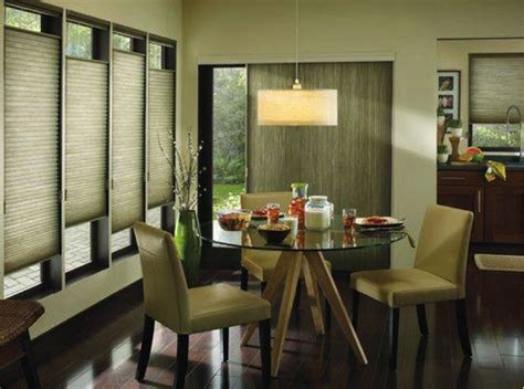 window treatment ideas  contemporary  transitional