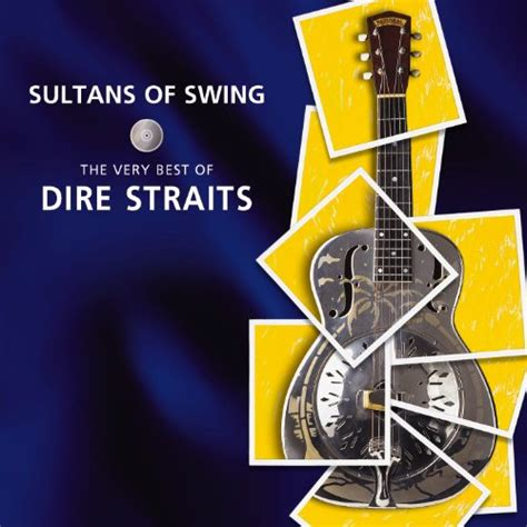 sultans of swing lyric dire straits information facts trivia lyrics