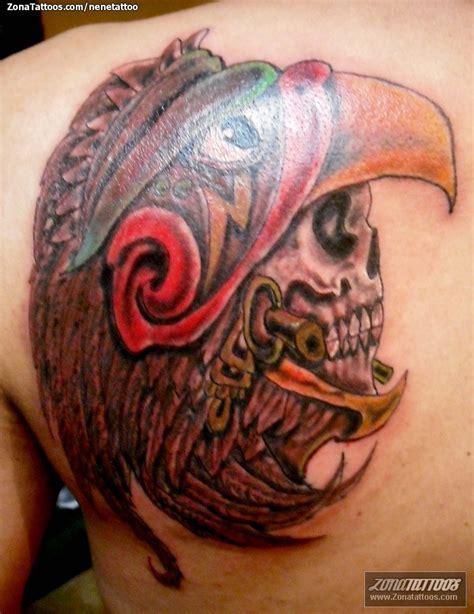 imagenes de calaveras aztecas calaveras aztecas hawaii pictures to pin on pinterest