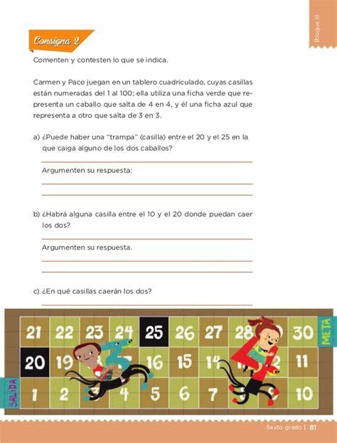 guia maestro 6to matemticas libro respuestas 2014 respuestas de libro de matematicas 5 grado paco el chato