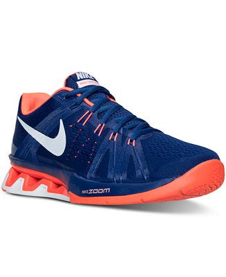 finish line sports shoes nike s reax lightspeed sneakers from finish