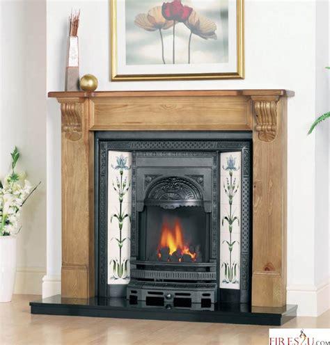 cast tec aston integra and balmoral suite fireplace