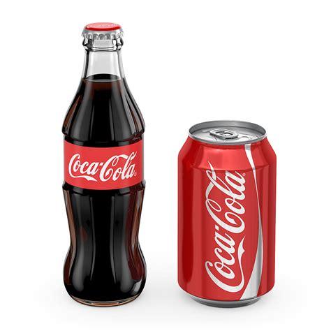 Coca Kola coca cola 3d model