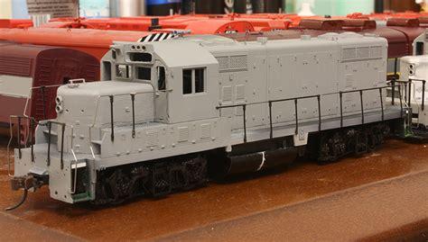 8526 Cp A Grey 55 cp gp7 ex th b rebuild backdating a gp18 the diesel
