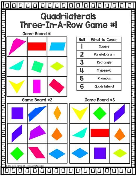 build a house math shapes game colors shapes quadrilaterals games games 4 gains
