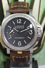 Luminor Panerai Automatic Pam 177 newly added watches branded watches in singapore