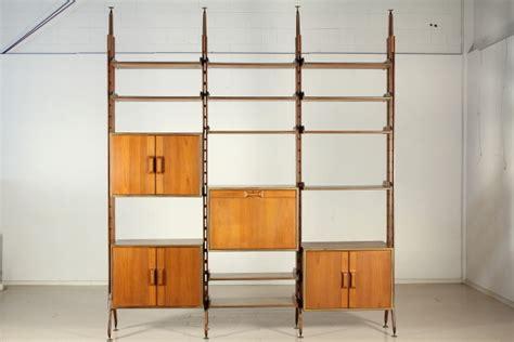 libreria anni 50 libreria anni 50 60 mobilio modernariato dimanoinmano it