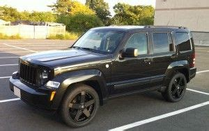 black jeep liberty with black rims jeep liberty black rims jeep liberty