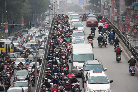 hà n i tattoo club hanoi vietnam hanoi suffers pre tet traffic jams vietnam breaking news