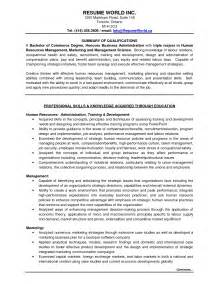 entry level marketing resume examples sample entry level marketing