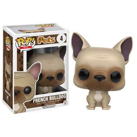 Funko Pets Gray Bulldog 11253 pop pets bulldog pop vinyl figure pop in a box us
