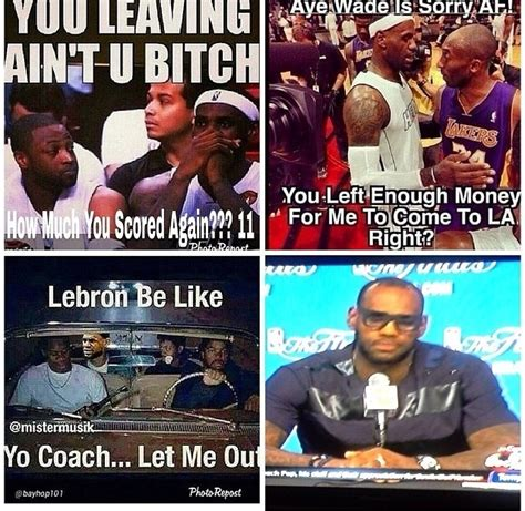 Memes Of 2014 - the funniest 2014 nba playoff memes