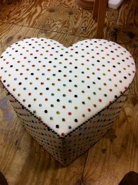 cute ottoman 15 creative ottoman ideas hative