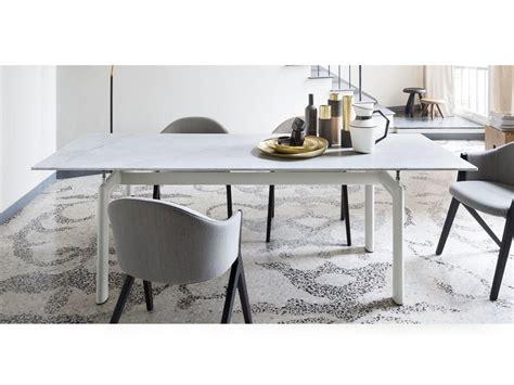Lc6 Dining Table Cassina Lc6 Marble Table By Le Corbusier Jeanneret
