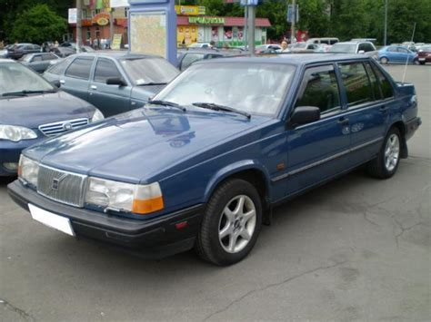 car owners manuals for sale 1995 volvo 960 auto manual 1994 volvo 940 pictures 2 4l gasoline fr or rr manual for sale