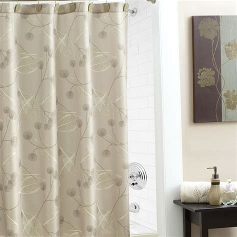 elegant shower curtains designs elegant shower curtains with valance home design ideas