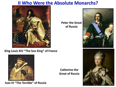 The Age Of Absolutism Section 1 Quiz by Ppt Aim How Should We Remember The Age Of Absolutism