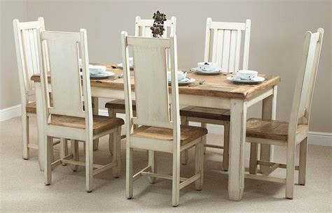 shabby chic kitchen table for the home pinterest