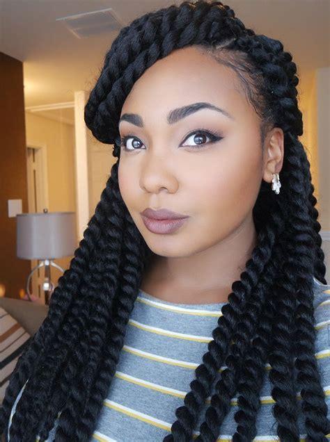 senegal twist purchase 18 gorgeous crochet braids hairstyles crochet braids