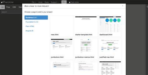 nextgen template editor bootstrap template editor ideas exle resume