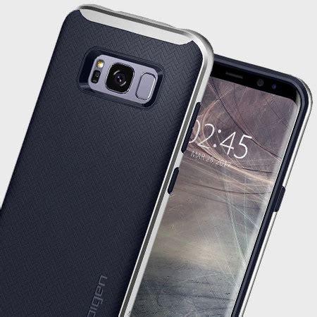 Samsung Galaxy S7 S7edge Neo Hybrid Casing Sgp Spigen Cover spigen neo hybrid samsung galaxy s8 plus silver arctic