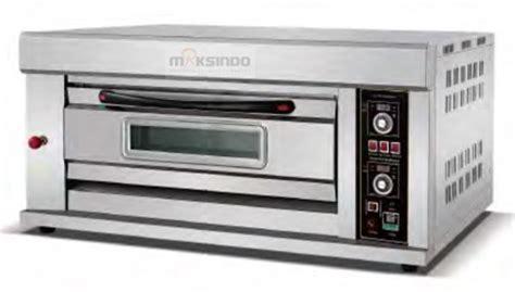 Mesin Oven Roti Listrik Bekas jual mesin oven pizza gas pz11 di bandung toko mesin