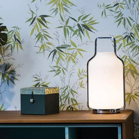 tapisserie bambou papier peint motif bambou awesome papier peint peint
