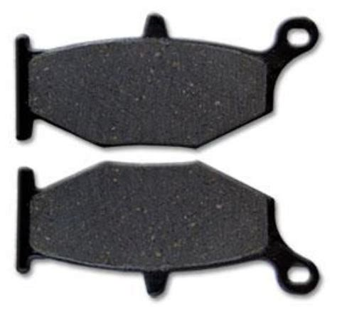 Suzuki Brake Pads Suzuki Rear Brake Pads Gsx 1300 Hayabusa B King 2008 2009
